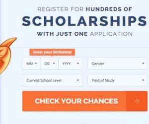 $1000 Scholarship